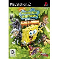 SpongeBob SquarePants: Globs of Doom (PS2)