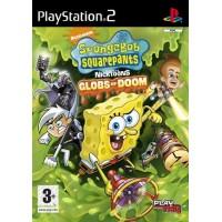 SpongeBob SquarePants: Globs of Doom (PS2)