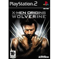 X-Men Origins: Wolverine (PS2)