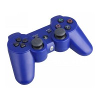 Геймпад Dualshock 3 Wireless Controller для PS3 (синий)