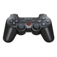 Геймпад Dualshock 3 Wireless Controller для PS3 (черный)