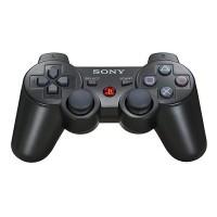 Геймпад Dualshock 3 Wireless Controller для PS3 (черный)