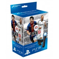 PS Move Starter Pack + игра FIFA 13 (PS3)