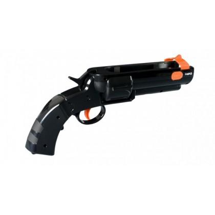 Насадка-пистолет SPORTS GUN Logic3 для PS Move (PS3)