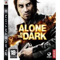 Alone in the Dark: Inferno (PS3)