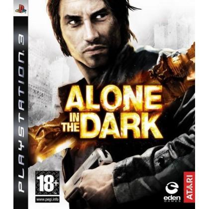 Alone in the Dark: Inferno (PS3)