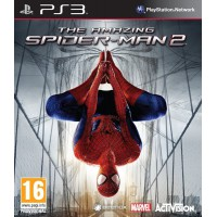Amazing Spider-Man 2 (PS3) Русская версия