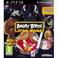 Angry Birds Star Wars (PS3)