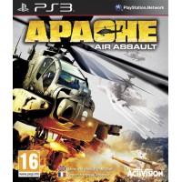 Apache: Air Assault (PS3)