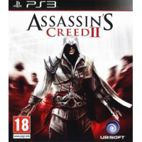 Assassins Creed 2 (PS3) Русская версия