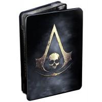 Assassins Creed 4: Черный флаг Skull Edition (PS3) Русская вер...