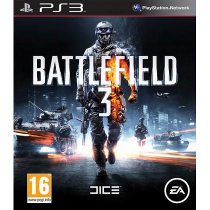 Battlefield 3 (PS3) Русская версия