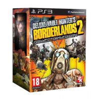 Borderlands 2 Collectors Edition (PS3)