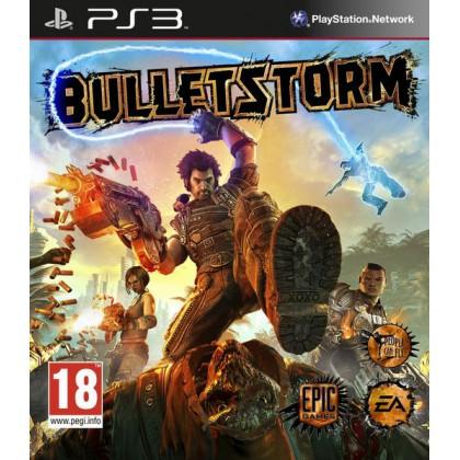 Bulletstorm (PS3) Русские субтитры