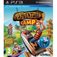Cabelas Adventure Camp (PS3)