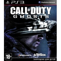 Call of Duty: Ghosts (PS3) Русская версия