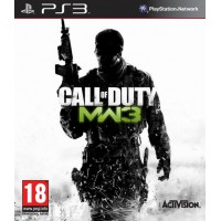 Call of Duty: Modern Warfare 3 (PS3) Русская версия