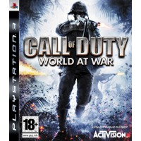 Call of Duty: World at War (PS3) Русская версия