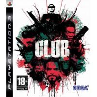 Club (PS3) Русская версия
