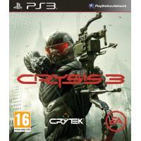 Crysis 3 (PS3) Русская версия