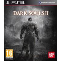 Dark Souls 2 (PS3) Русские субтитры
