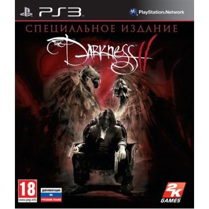 Darkness 2 Специальное издание (PS3)