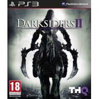 Darksiders 2 (PS3) Русская версия