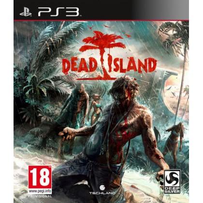 Dead Island (PS3)