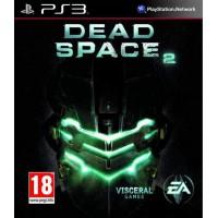 Dead Space 2 (PS3) Русские субтитры