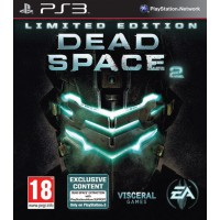 Dead Space 2 Limited Edition (PS3) Русские субтитры