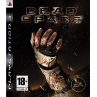 Dead Space (PS3) Русская версия