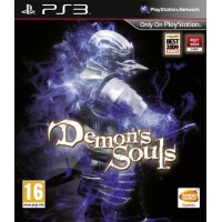 Demons Souls (PS3)
