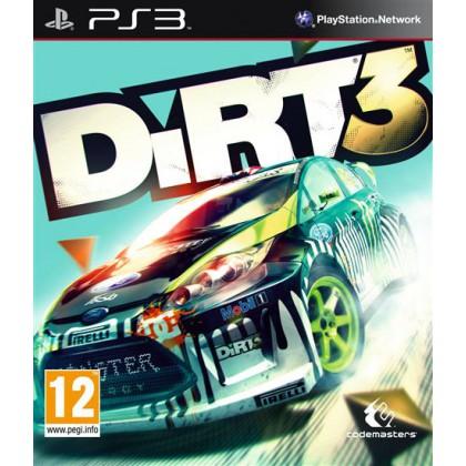 DiRT3 (PS3)