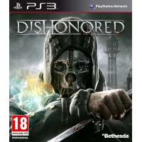 Dishonored (PS3) Русские субтитры