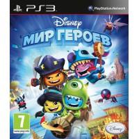 Disney Мир Героев (PS3) Русская версия