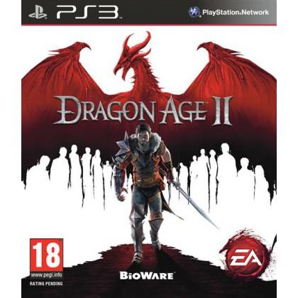 Dragon Age 2 (PS3) Русские субтитры