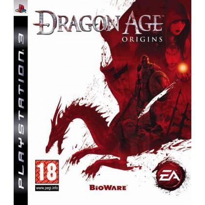 Dragon Age: Начало (PS3) Русская версия