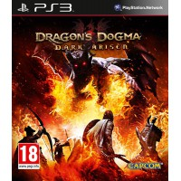 Dragons Dogma: Dark Arisen (PS3)