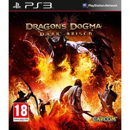 Dragons Dogma: Dark Arisen (PS3)