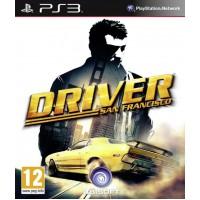 Driver: Сан-Франциско (PS3) Русская версия