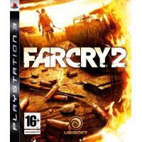 Far Cry 2 (PS3) Русская версия