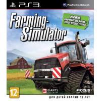 Farming Simulator (PS3)