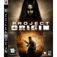 F.E.A.R. 2: Project Origin (PS3)