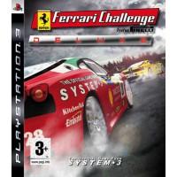 Ferrari Challenge Deluxe (PS3)