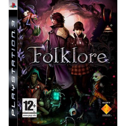 Folklore (PS3)