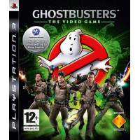 Ghostbusters The Video Game (PS3)