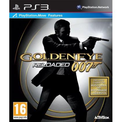 GoldenEye 007: Reloaded (PS3)