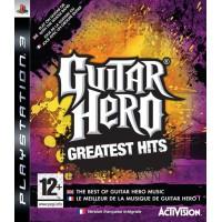 Guitar Hero Greatest Hits (PS3)