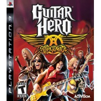 Guitar Hero: Aerosmith (PS3)