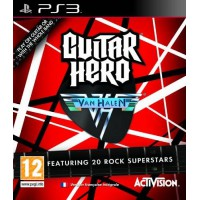 Guitar Hero: Van Halen (PS3)